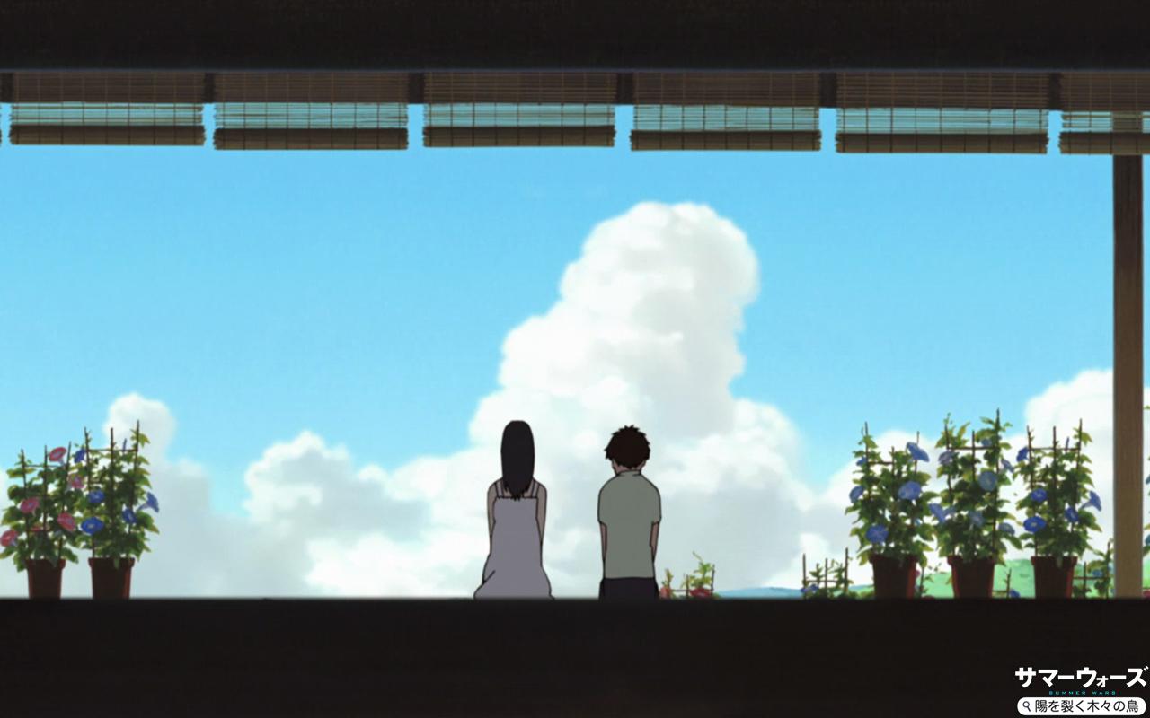 「【この夏新たに!】細田守監督の作品と今夏待望の最新作!」の画像