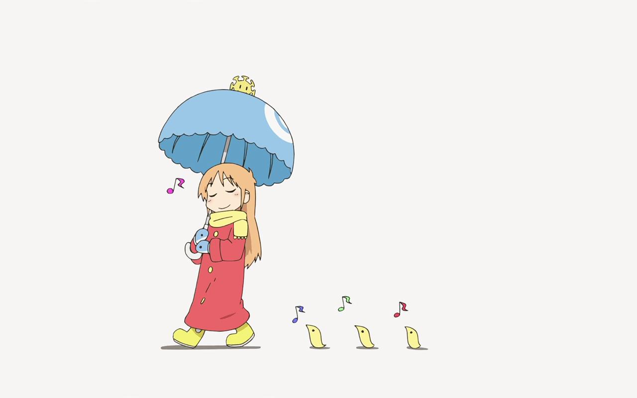 日常 (漫画)の画像 p1_31